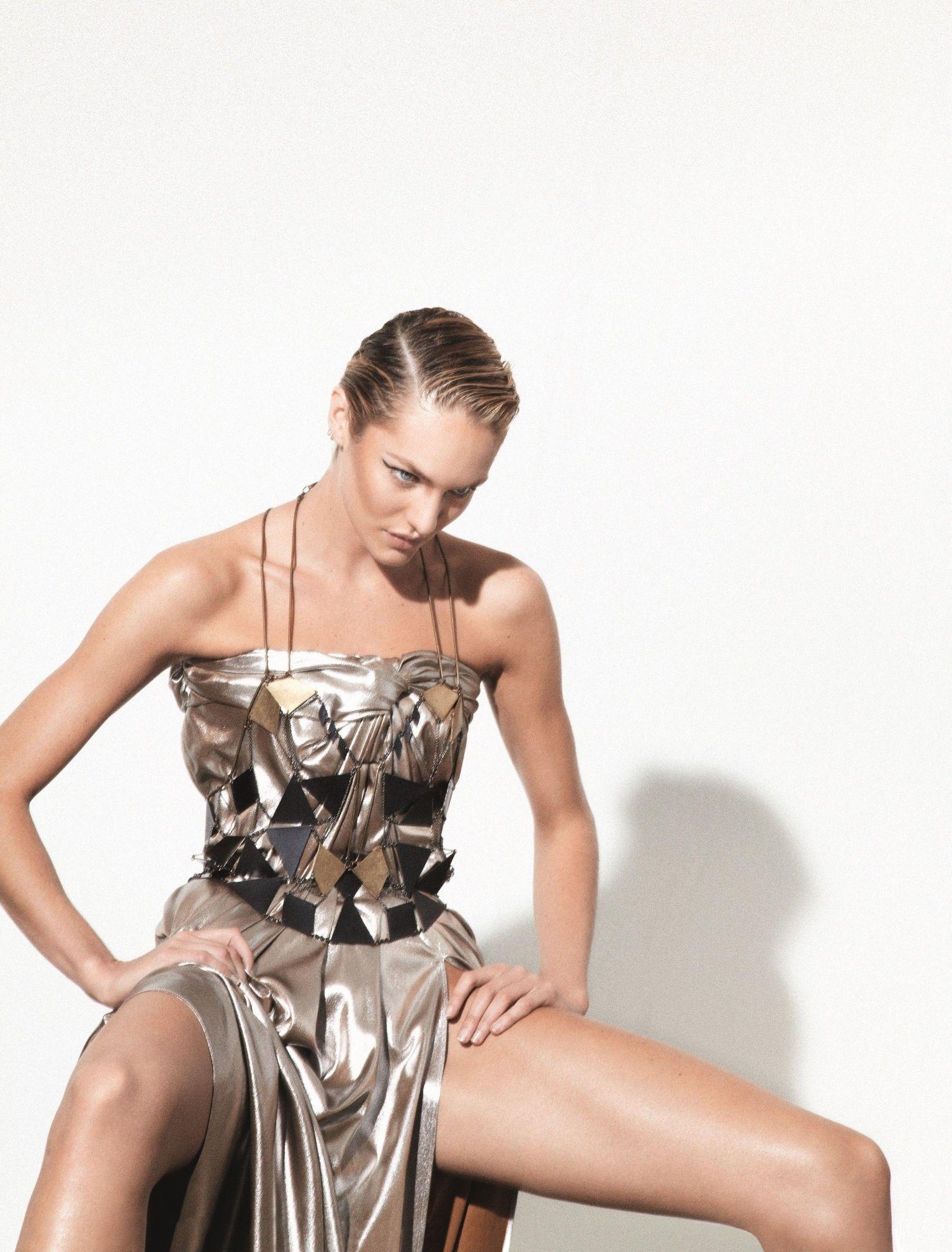 bf35ac6941 Candice Swanepoel – Muse Magazine