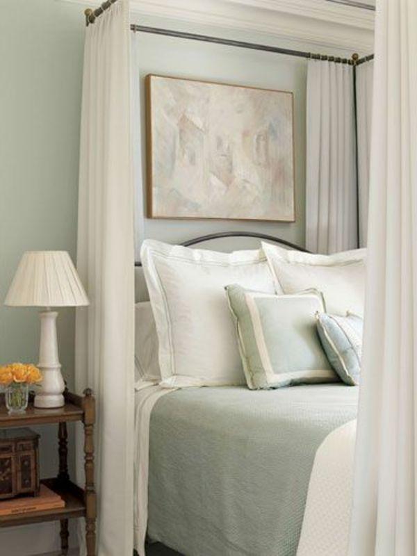 Farbideen Schlafzimmer, die Sie bei der Zimmergestaltung inspirieren ...