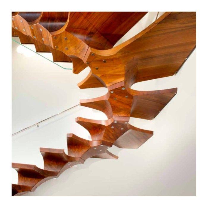 Best Marretti Stairs Modular Staircase 400 x 300