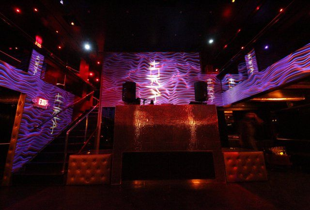 Tokya NYC - 3D Nightclub