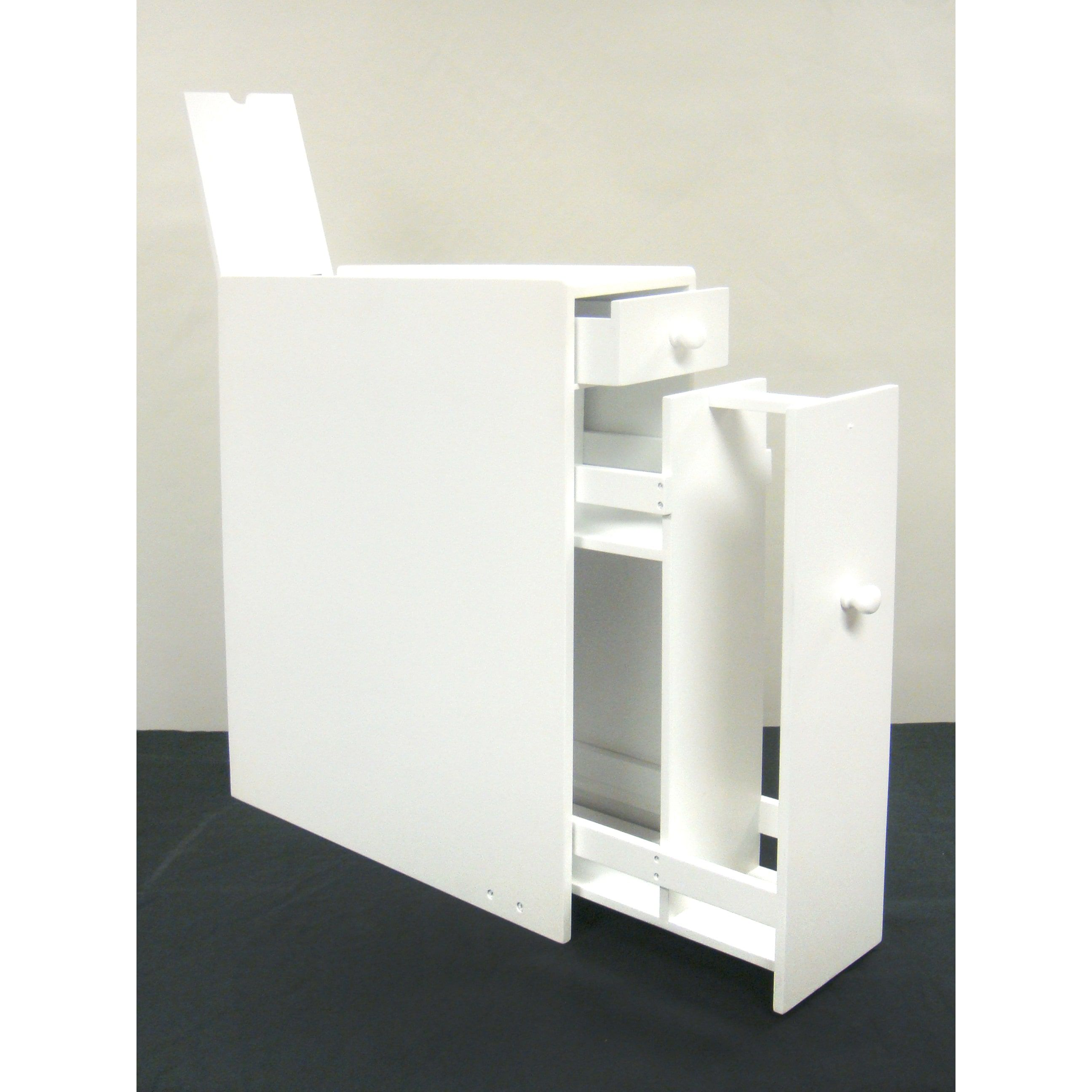 Proman Products Bathroom Floor Cabinet Bathroom Floor Cabinets Small Bathroom Storage Bathroom Interior