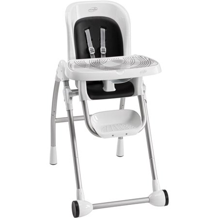 Pleasing Evenflo Modern 300 Highchair Black Products Modern Ibusinesslaw Wood Chair Design Ideas Ibusinesslaworg