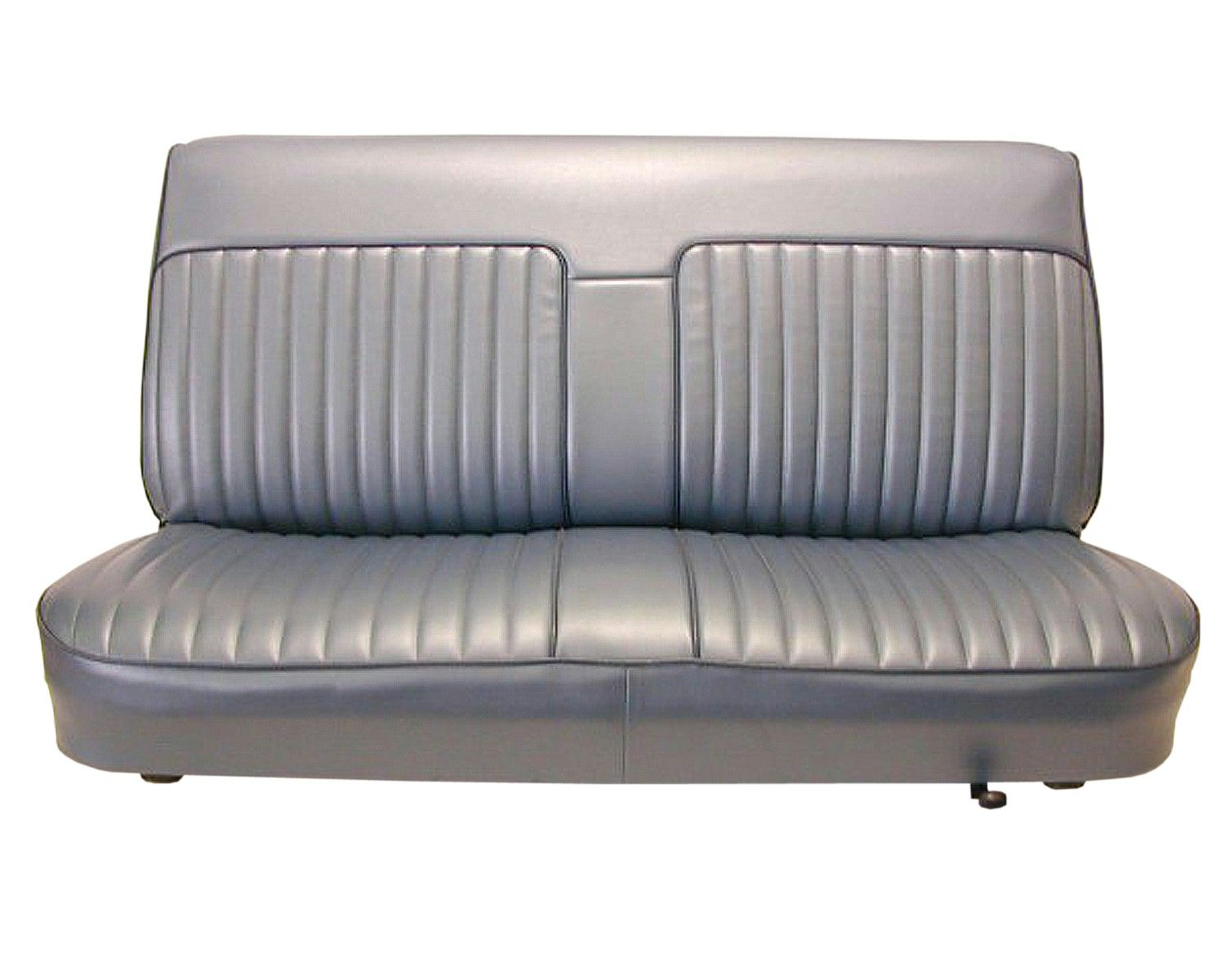 1989 Chevy S10 Bench Seat Covers Velcromag