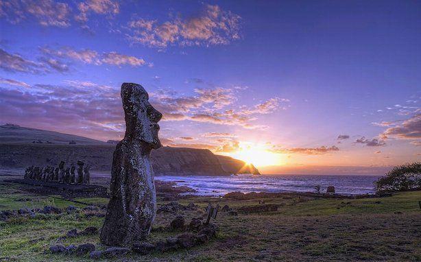 """Anniken Hg en Twitter: """"Isla de Pascua. https://t.co/qSVo1rtlri"""""""