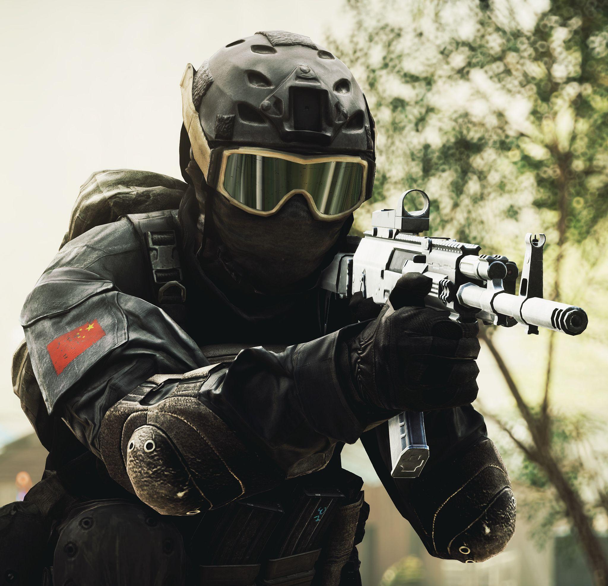 https://flic.kr/p/D1E1LE | Battlefield 4