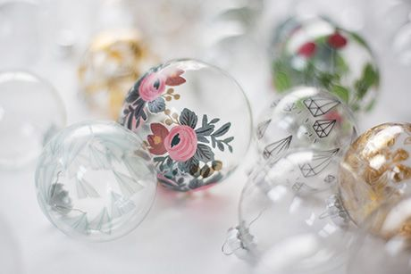Photo of DIY Ornaments