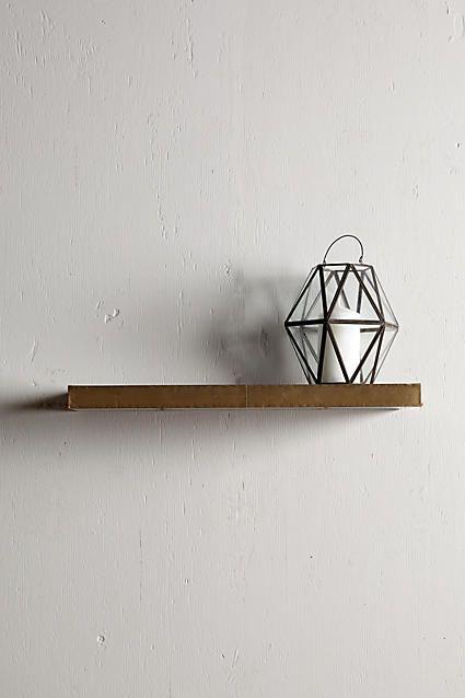 Eldora Floating Shelf