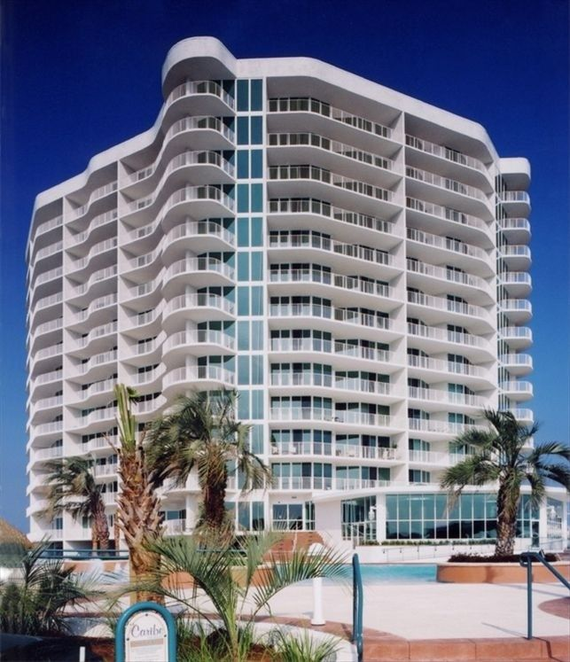 Condominiums For Rent By Owner: Condo Vacation Rental In Orange Beach