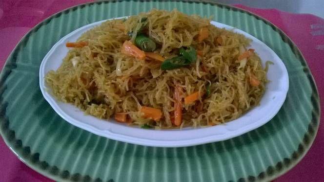 Resep Soun Goreng Sayur Oleh Anisa Emonita Resep Makanan Masakan Sayuran