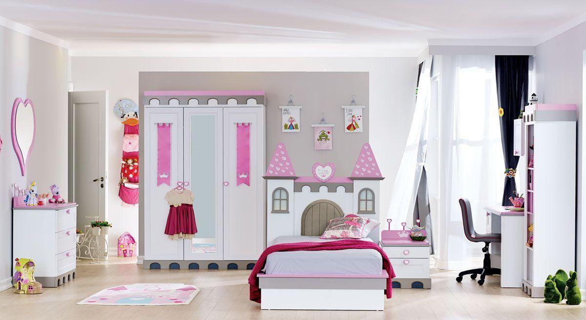 SOLDES - Chambre - Composition chambre enfant thème \