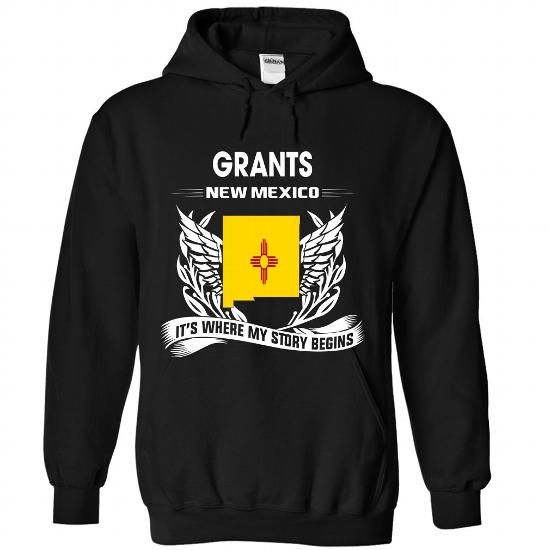 GRANTS It's Where My Story Begins T Shirts, Hoodies. Check price ==► https://www.sunfrog.com/No-Category/GRANTS--Its-where-my-story-begins-8489-Black-Hoodie.html?41382 $39