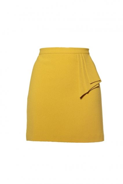 Geene Sun skirt from Rules by Mary