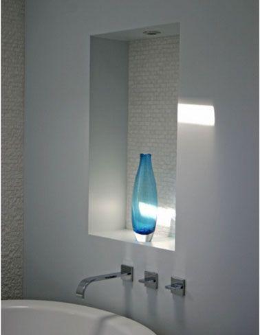 Rangement salle de bain en 26 idées anti-casse-tête | Rangement ...