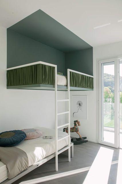 HOMETROTTER. Blog de style maison   maison, mobilier, ... - #architekt #meuble ...