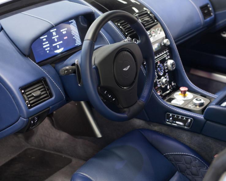 2019 Aston Martin Rapide Interior Specs Design And Price