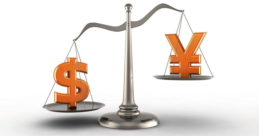 Japanese Yen Surpasses U S Dollar In Bitcoin Btc Trading To Become The Most Traded Fiat Pair Btc Trading Japanese Yen Bitcoin