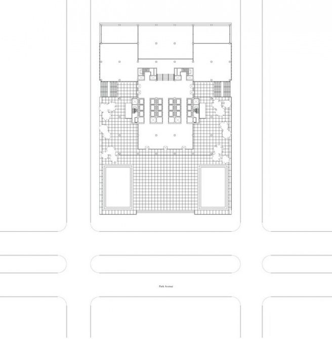Archive :: Seagram Building