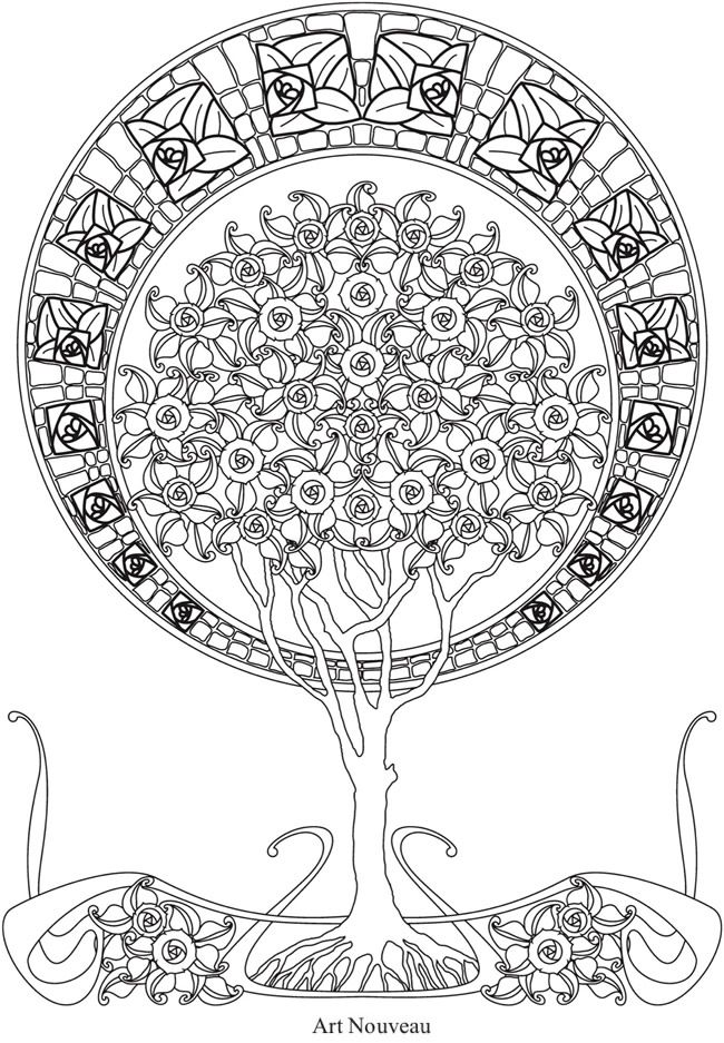 Coloriage Adulte Citation.Welcome To Dover Publications Coloriage Pinterest Coloriage