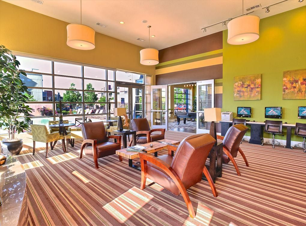 AMLI Arista Denver Apartments Luxury Denver Apartments