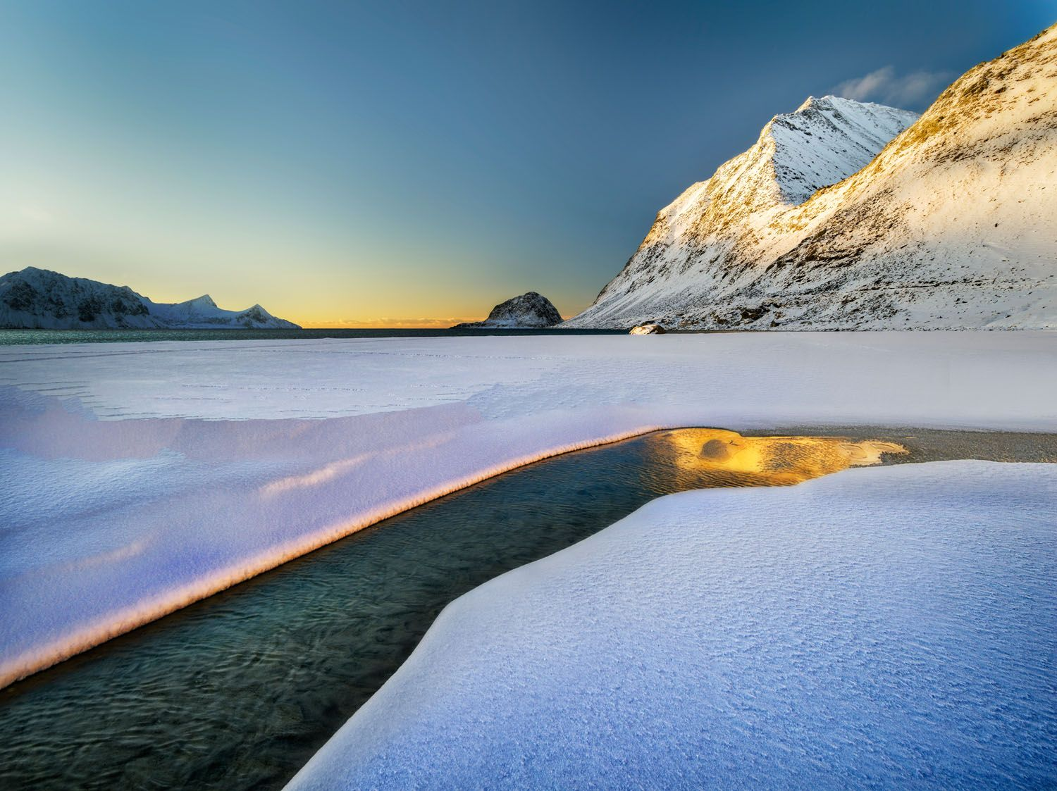 Registration Closed Sold Out Discover The Norwegian Arctic With This Enchanting And Exhilarating Winter Tour During The Lofoten Nature Photography Palacios