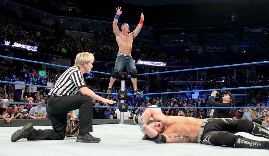 Pin On John Cena News Videos Pics Editorials