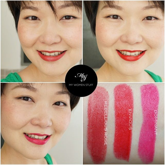 Don T Be Envious You Too Can Be Dominant And A Rebellious Rose With Estee Lauder Pure Color Envy Sculpting Lipsticks Pure Color Envy Estee Lauder Pure Color Envy Pure Products