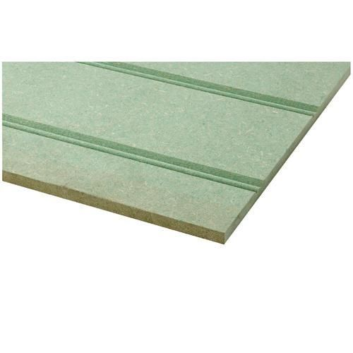 Wickes Beaded MDF Panel - 6mm x 607mm x 1220mm | Small ...