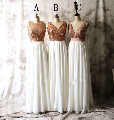 Charming Prom Dress,Chiffon Prom Dress,Long Prom Dress,Beading Evening