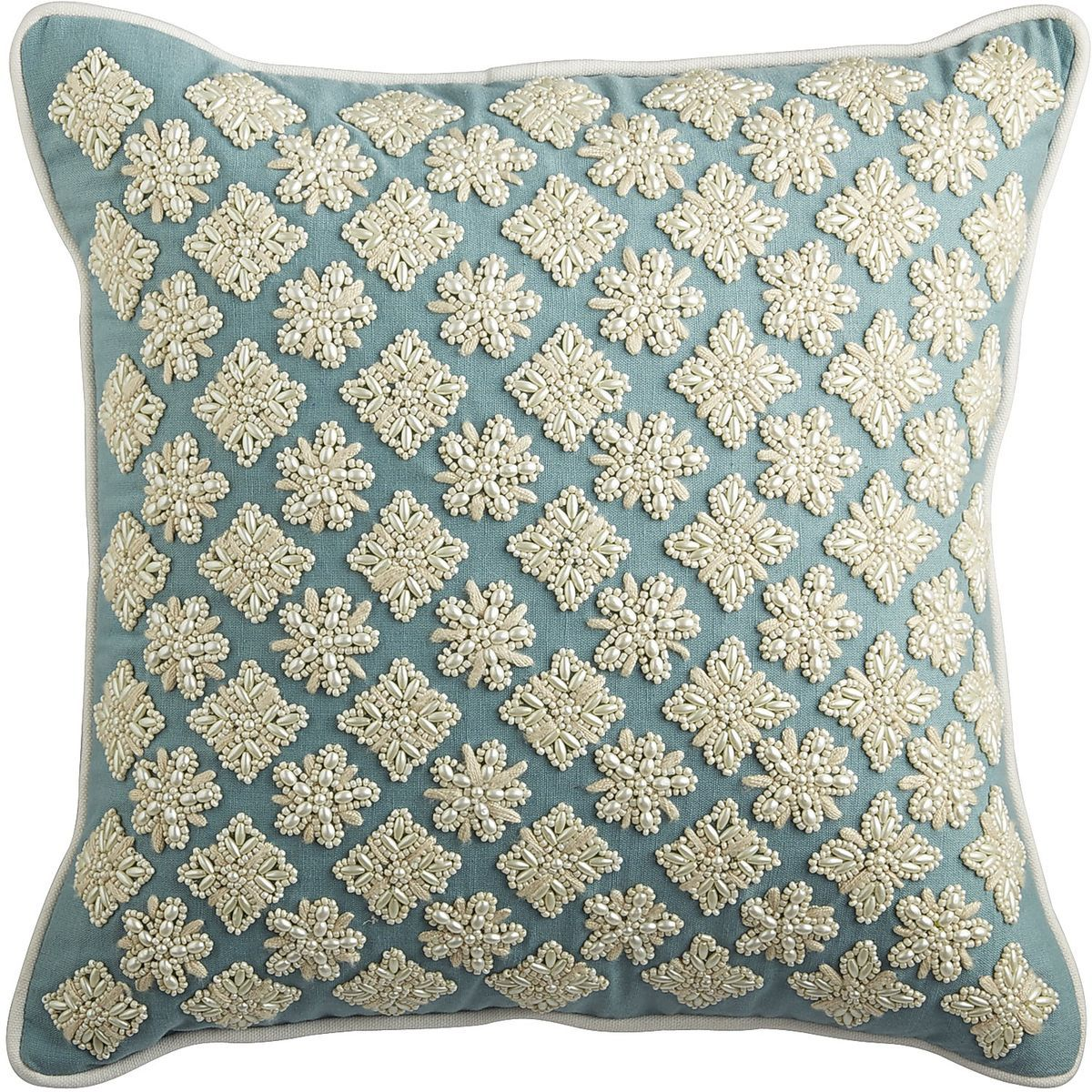 Spring Meadow Faux Pearl