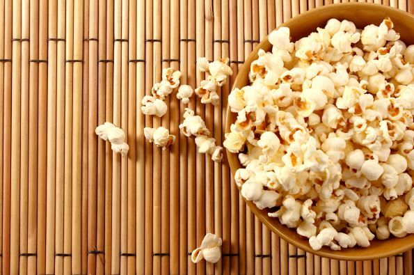 12 healthy foods you'll love to eat right now  healthy lunch snacks popcorn health benefits