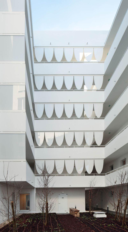 ECDM architectes   a f a s i a