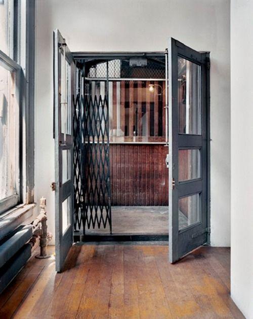 Loft Style House Plans