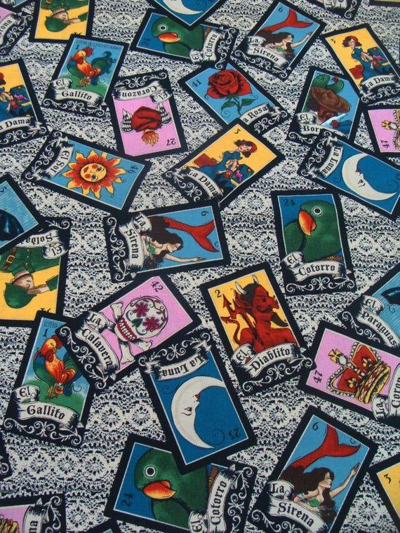 Loteria Latino Cultural Culture, Native