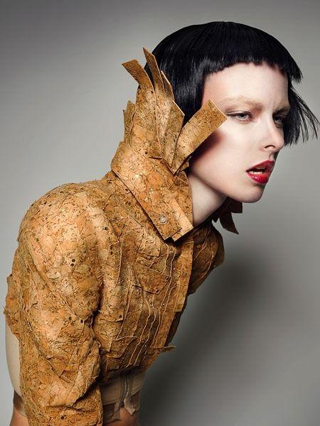 Hint Fashion Magazine