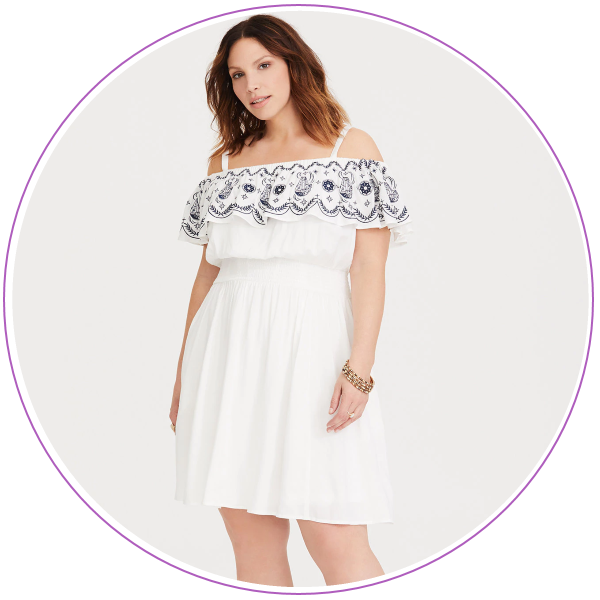 These Plus Size Star Wars Dresses Are Far Out | Plus Size ...