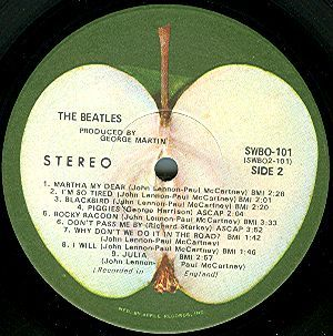 Apple Records Is A Record Label Founded By The Beatles In
