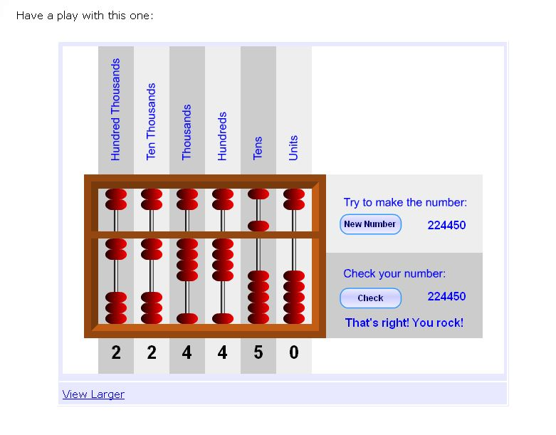 how to use an abacus abacus pinterest homeschool math mathematics and math. Black Bedroom Furniture Sets. Home Design Ideas