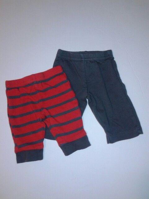 f8ccaeaa227e2 F3) Jogging bébé garçon 3 mois Marque   carter Prix   2  pour les 2 ...