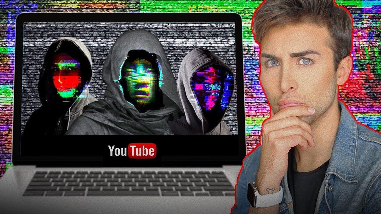 Affronto La Setta Di Youtube Gianmarco Zagato Alta Moda In 2019