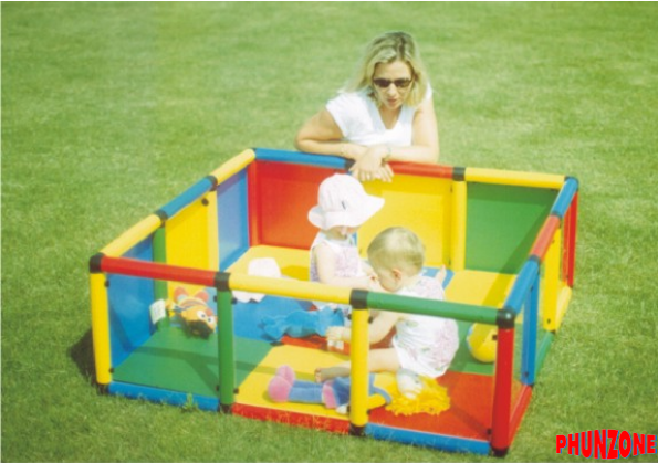 Quadro™ construction kits makes the children to think, to