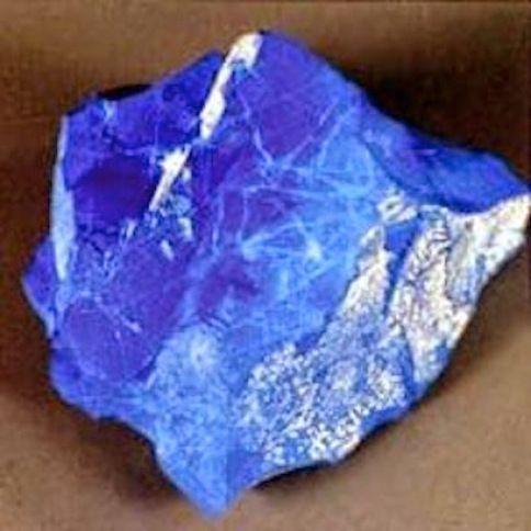 Natural Azul Arco Iris Fuego áspero losa de energía para JG2016 de piedras preciosas de África