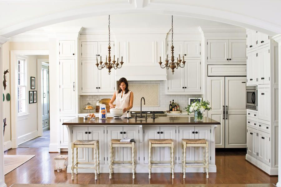 All Time Favorite White Kitchens White Kitchen Design Classic