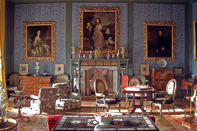 31 Victorian Drawing Rooms Ideas Victorian Drawing Room My Tea