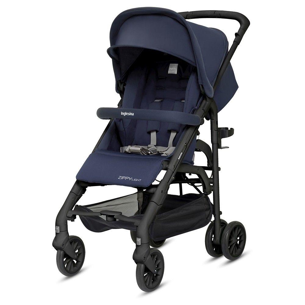 Inglesina Zippy Light Stroller - Ocean Blue  e7eda9f51f