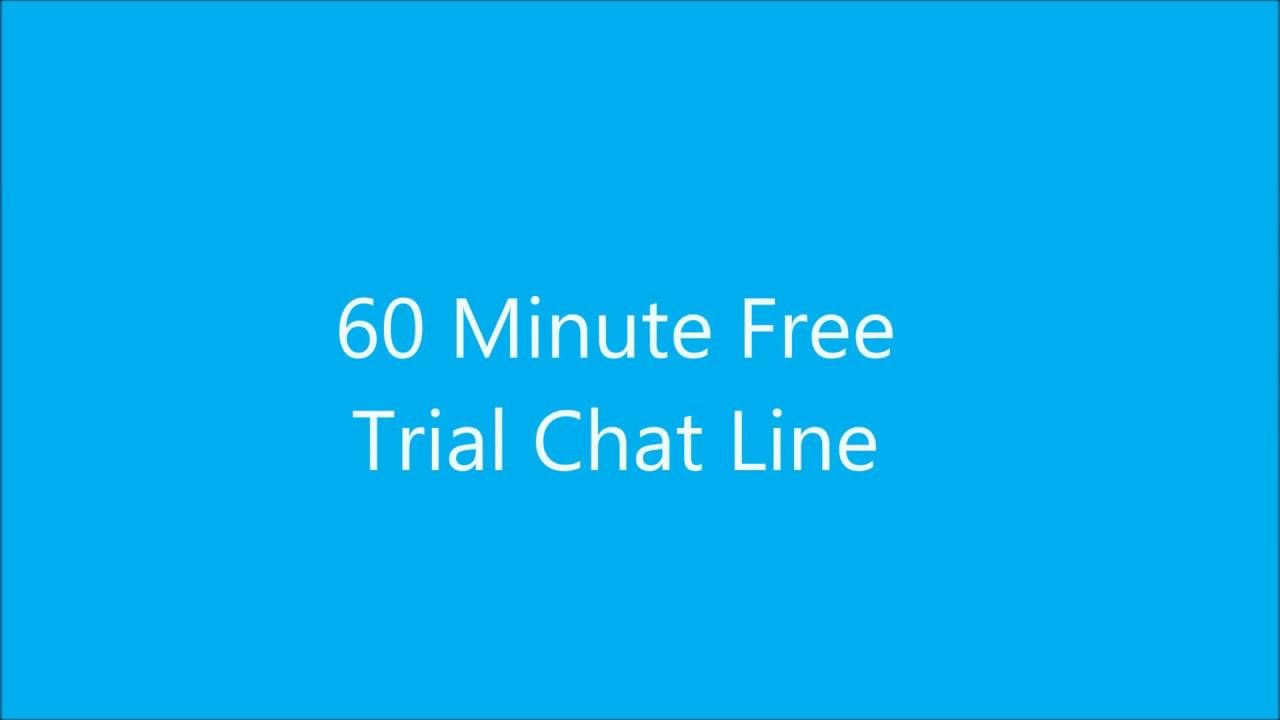 Gay Phone Chat Line Numbers With Free Trial