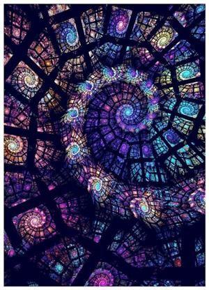 La idea de lo infinito y Universal entrelazados en cada átomo del SER