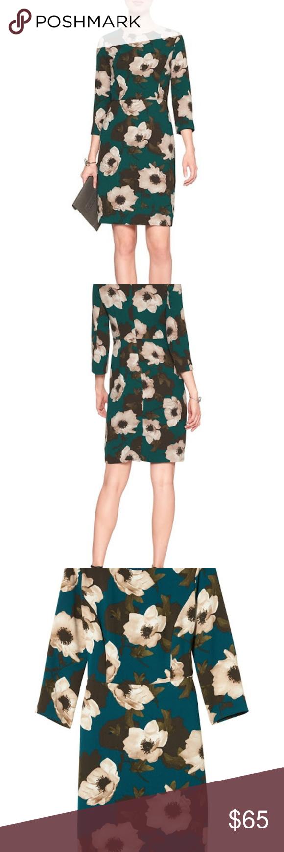 48+ Banana republic magnolia dress inspirations