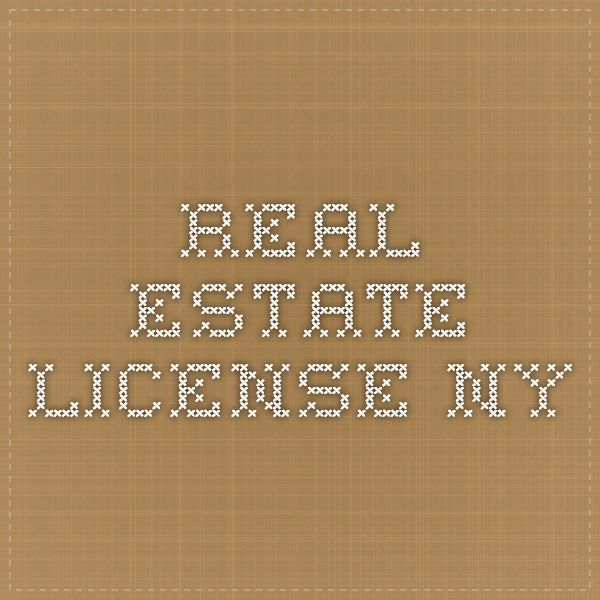 real estate license ny realestateu is an online real estate school