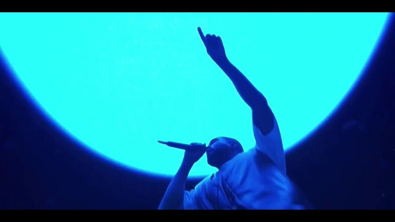 Kanye West Delivers Sunday Service On A Plane Faithpot Kanye West Songs Kanye West Christian Song Lyrics