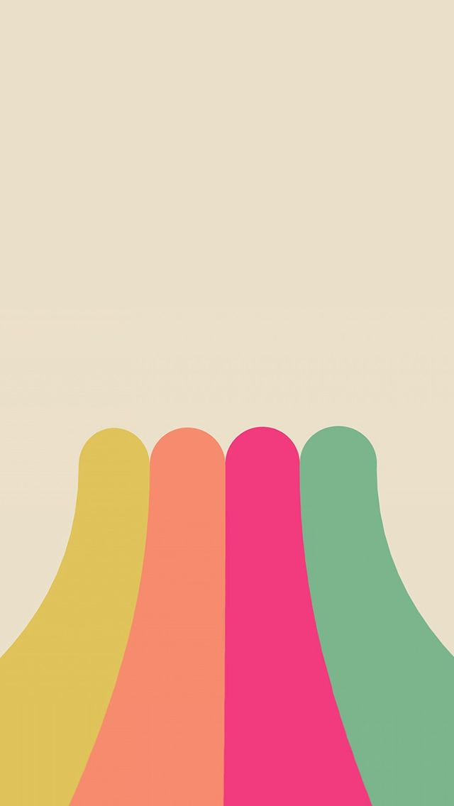 Rainbow Simple Minimal Abstract Pattern Iphone 5s Wallpaper Download Iphone Wallpapers Ipad Wallpapers Iphone 5s Wallpaper Abstract Pattern Iphone Wallpaper